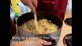 Canning Sweet Onion Relish