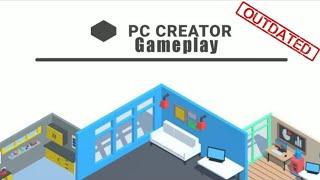PC Creator - PC Building Simulator