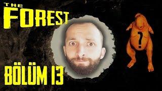 The Forest / Survival / Eray 1-0 Delik  / Bölüm 13
