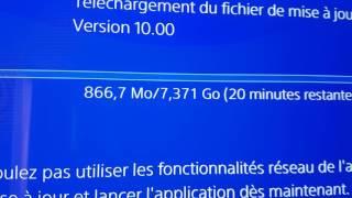 Fibre optique Free-PS4 PRO