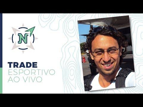 Nettuno Trade Esportivo AO VIVO