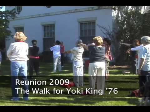 """The Walk for Yoki King 76.mov"""