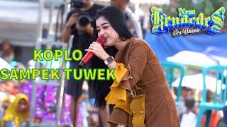 Download Mp3 Koplo Sampek Tuwek Tiktok Vivi Artika New Kendedes