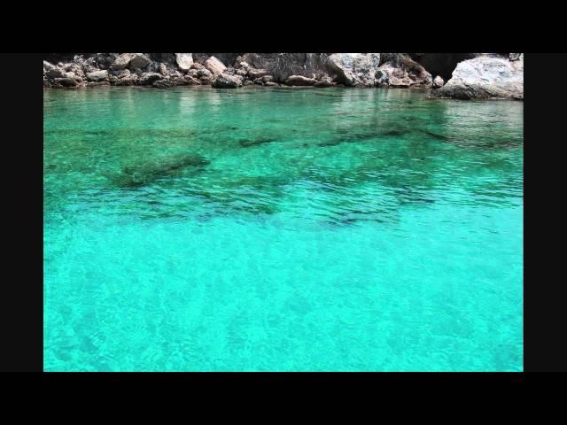 Swimming Places - Julien Jabre (Jerome Sydenham Remix)
