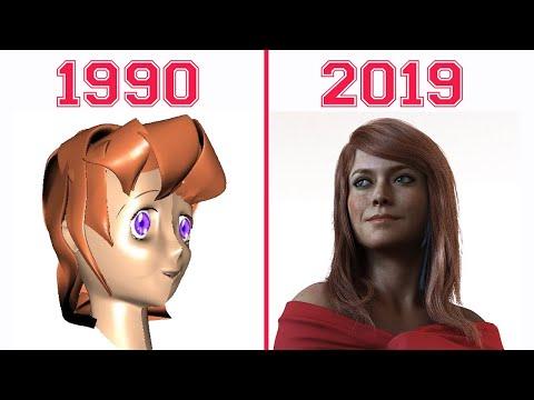 3D Studio Max Version History