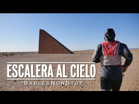 ESCALERA AL CIELO | #SablesNonStop documental