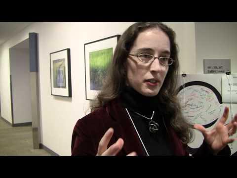 Morgan Ames SF OLPC Summit Interview