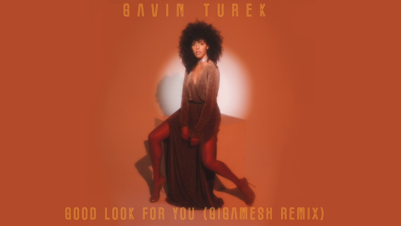 Gavin Turek - Good Look For You (Gigamesh Remix)