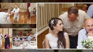 Эпизод свадьбы в ОДОСА, Хабаровск