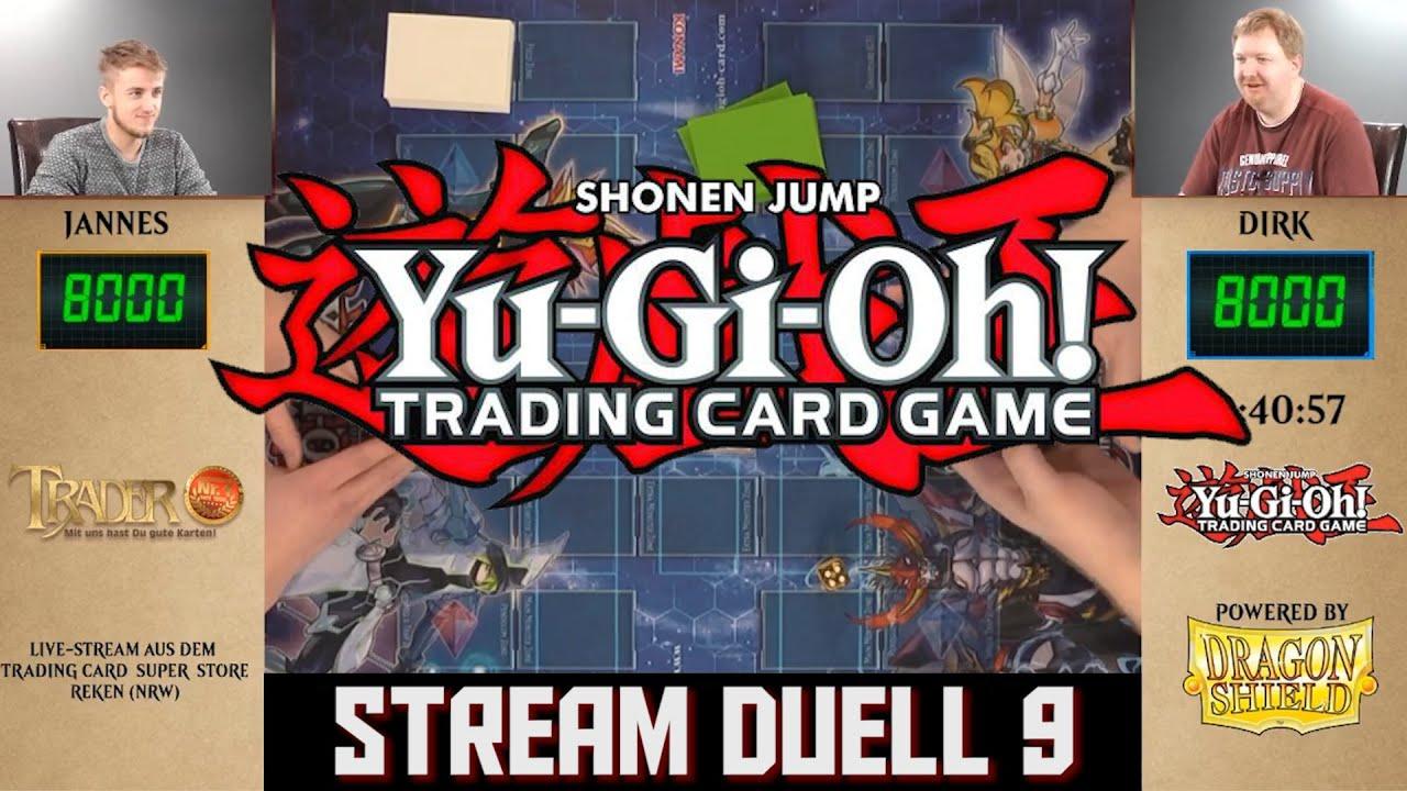 Yugioh Stream Deutsch