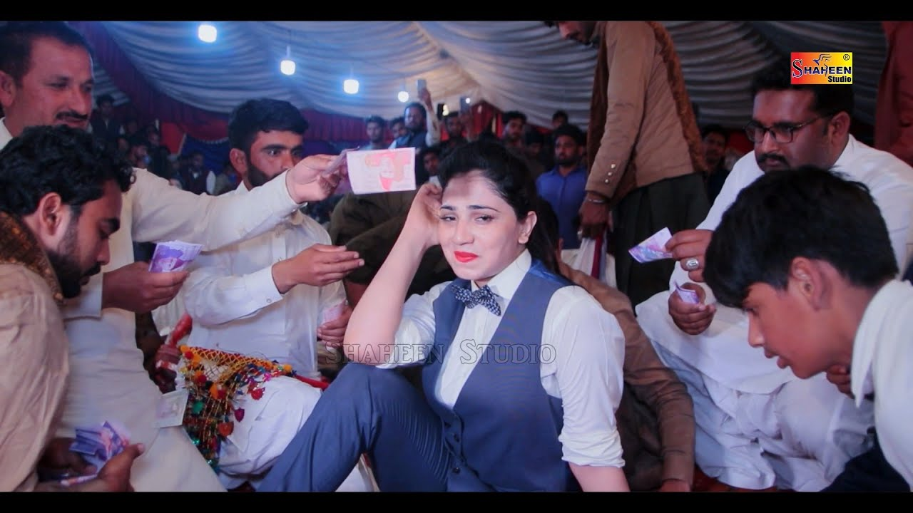 Download Sajjan Ta Honday Kam De   Mehak Malik   Wedding Dance 2021   Shaheen Studio