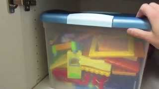 Recommended Toys For Solitary Play