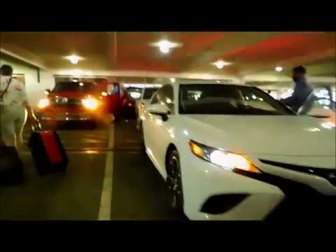 Find Rental Car Return At Phoenix Airport