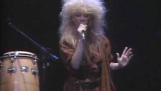 Shakatak - Live in Japan 1984 - Streetwalkin