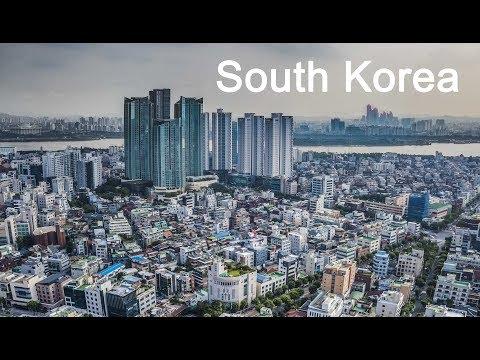 South Korea Drone