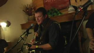 "Jason Eady ""God Fearing Blues"""