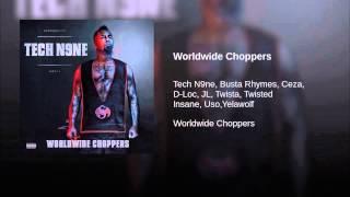 Worldwide Choppers