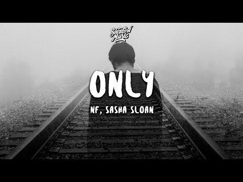 NF Sasha Sloan - Only