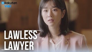 Lawless Lawyer - EP1 | Seo Ye Ji Fights Against the Judge [Eng Sub]