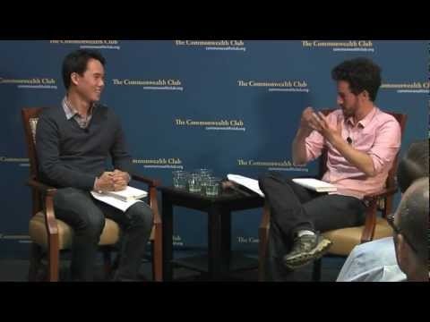 Charles Yu: How to Live Safely in the Fictional Universe (7/26/12)
