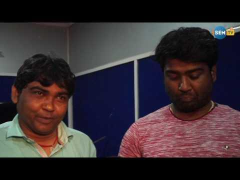 Music Recording by Singer Alok Kumar