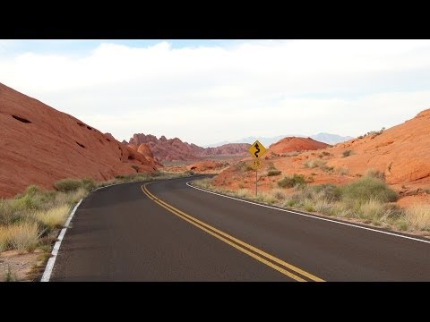 AMAZING ROAD TRIP USA San Francisco, Los Angeles, Las Vegas & New York [1080p]
