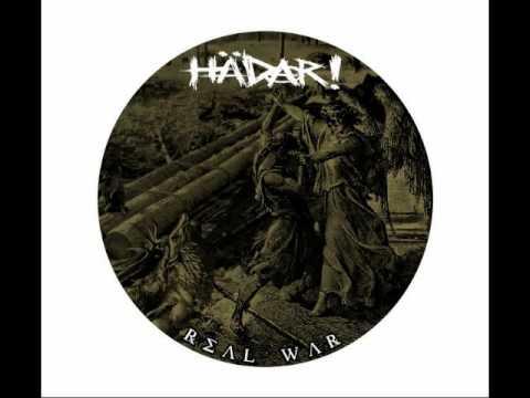 Hädar-Real war (tape,2014)