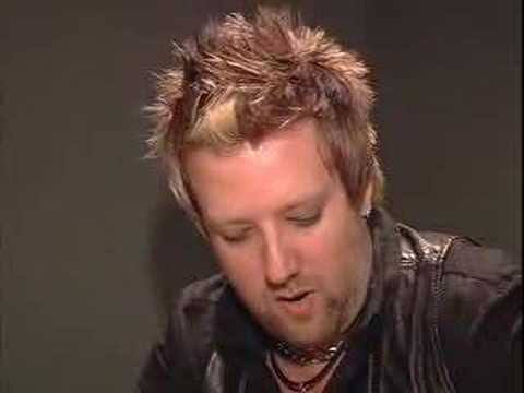 Seether Answers Fan Questions #2 Thumbnail image