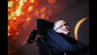 Посмертное предупреждение Стивена Хокинга. Человечеству угрожает раса сверхлюдей