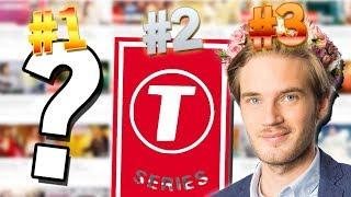 Die neue Nummer 1 auf YouTube?