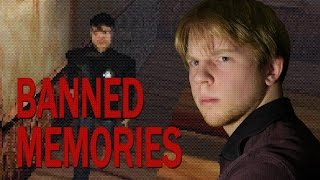 Banned Memories - Nitro Rad