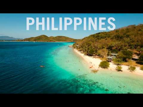 Droning the Philippines | Drone The Globe | Travel + Leisure