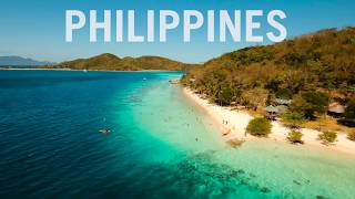 Droning the Philippines thumbnail