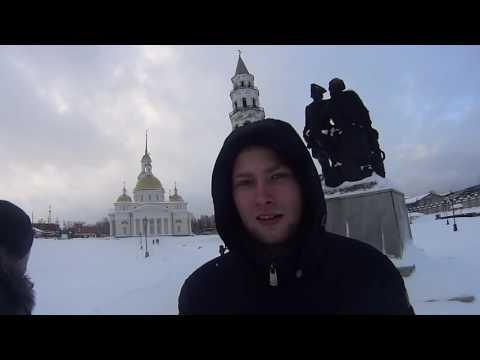 Ural mountains tour