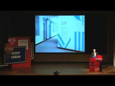 [BODW 2012 | Communications & Design] Bo Linnemann