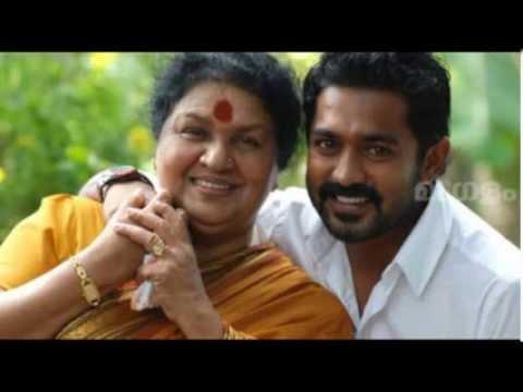 kaviyoor ponnamma and mohanlal