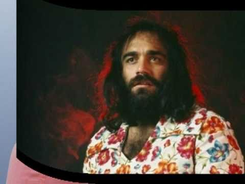 Demis Roussos - Someday somewhere