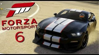 Moronic Motorsport! - Forza 6 Funny Moments