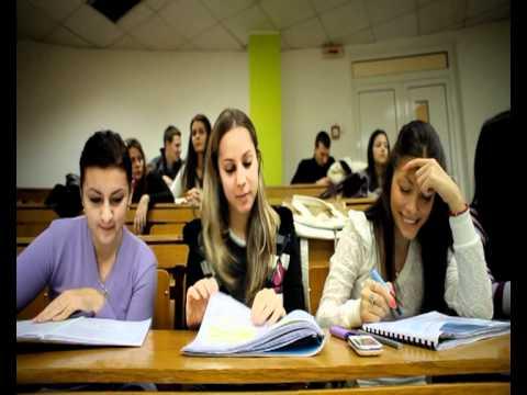 Faculty of Organizational Sciences - University of Belgrade