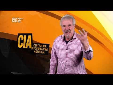 CIA:Ja sam tukao Latića!Šta on ima da piše?!