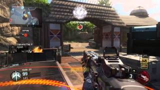 Black Ops 3 Multiplayer Gameplay (2015)