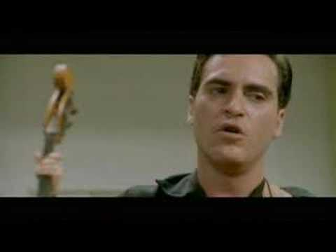 Walk The Line - Joaquin's Singing