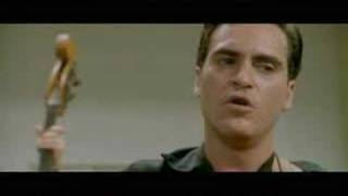 Walk The Line - Joaquin