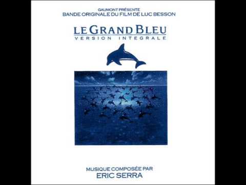 Le Grand Bleu soundtrack FULL ALBUM Eric Serra (Disc 2)