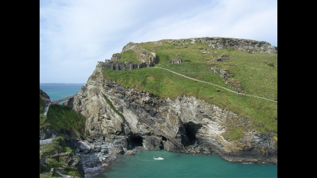 uk cottages holiday cornwall tintagel walking boscastle. Black Bedroom Furniture Sets. Home Design Ideas