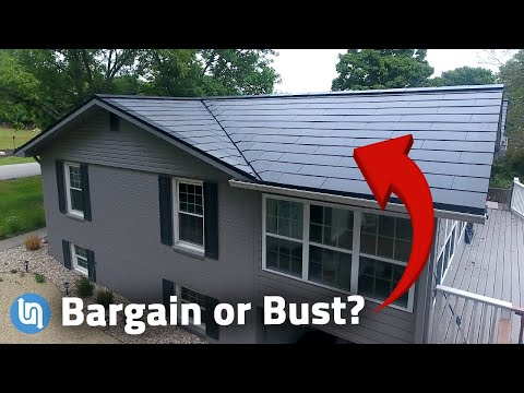 Exploring If Tesla Solar Roof Is About To Go Mainstream?