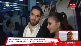 Kadir Doğulu & Neslihan Atagül - Pazar Sürprizi Show Tv