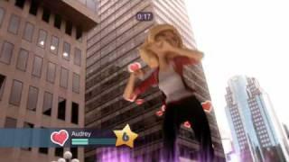 Boogie SuperStar Dance Video