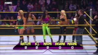 WWE NXT - October 19, 2010