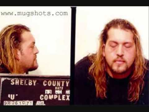 Wrestlers Arrested - YouTube